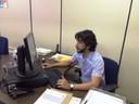 Dimas Veras, Diretor de Atividades de Extensão Tecnológica. Vai coordenar o Cicurlo: Educação e Cidadania