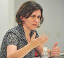 Helena Singer -  Assessora Especial do ministro Renato Janine