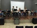 Orquestra Experimental  - Campus Monteiro