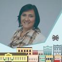 Vania Medeiros, Pró-Reitora de Extensão do IFPB