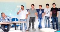 Campus Monteiro participa do 3º Encontro de Extensão do IFPB