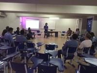Equipe da Proext analisa apoio ao Enex-2015 com Diretores de Câmpus