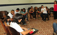 Extensionistas do Campus Cajazeiras participam do III ENEX